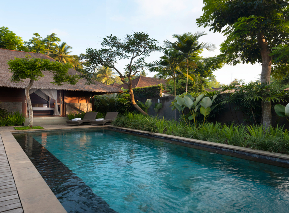 Kayumanis Ubud Private Villa and Spa, Gianyar