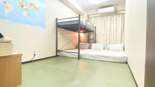 GUEST HOUSE B's FiveⅡ, Osaka