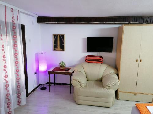 Homestay Villa Davor,