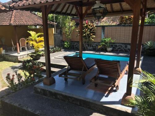Bali Breeze Bungalows, Gianyar