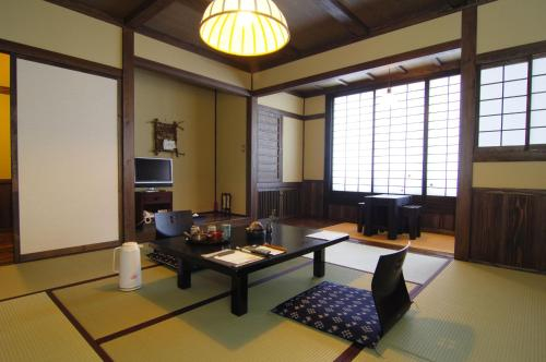 Kurokawa Onsen Yama no Yado Shinmeikan, Minamioguni