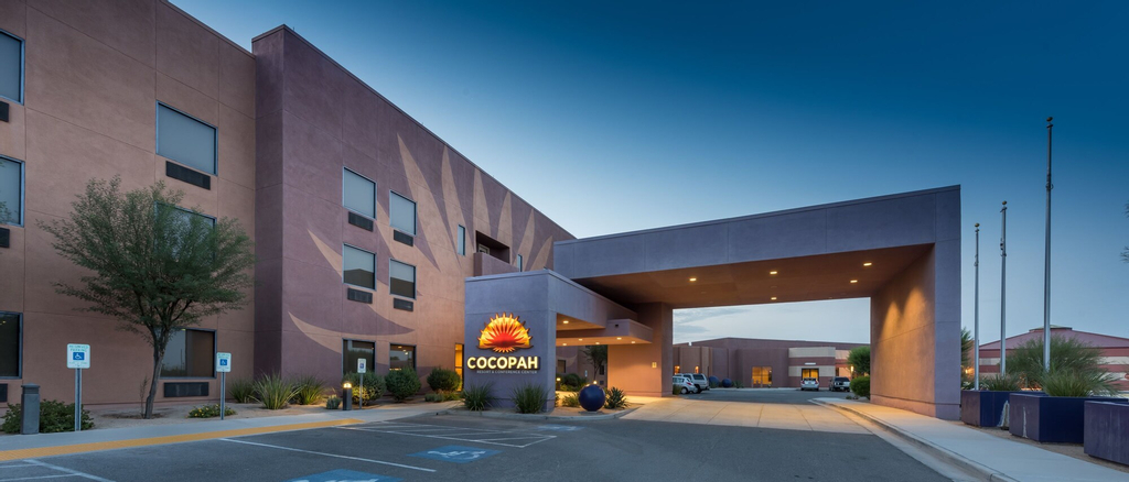 Cocopah Resort And Conference Center, Yuma