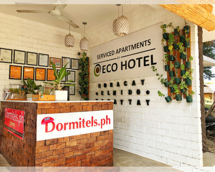 Dormitels.ph Bohol, Panglao