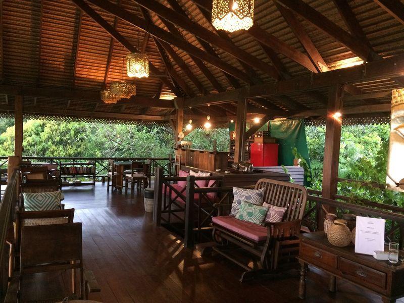 Baba Eco Lodge, Khura Buri