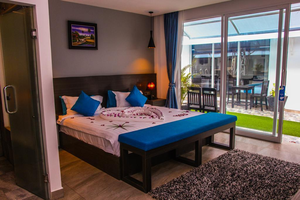 Good Time Boutique Hotel, Mittakpheap