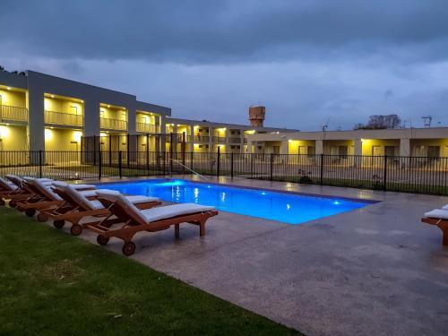 Nagambie Waterfront Motel, Strathbogie