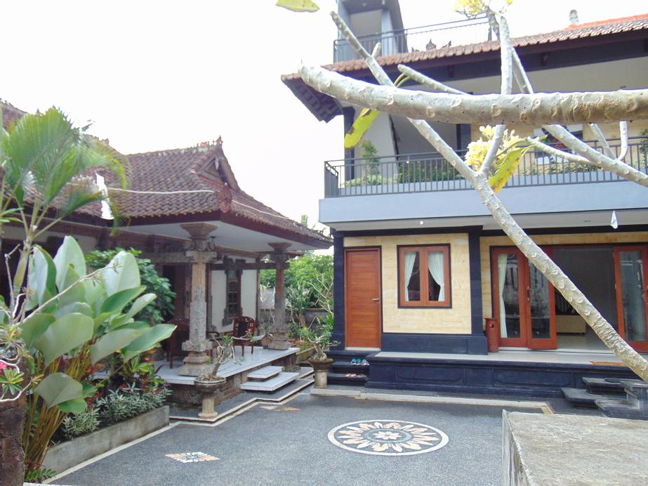 Di Pondok Home Stay, Badung