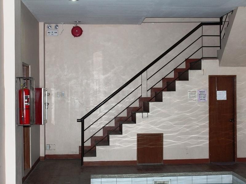Janus Luxury Suites, Mabalacat