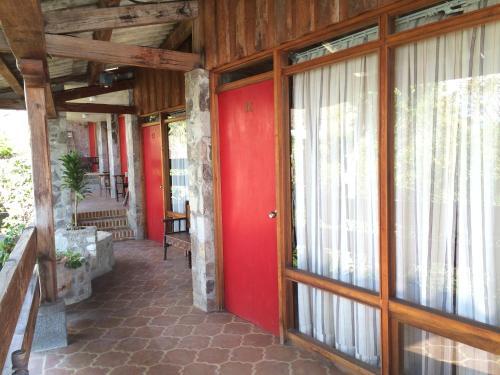 Hotel Terrazas Del Lago, NA