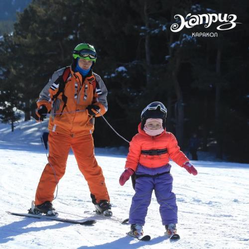 Kapriz Karakol, Ak-Suu