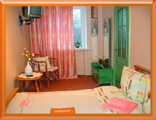 Apartments Zatyshok, Chernihivs'ka