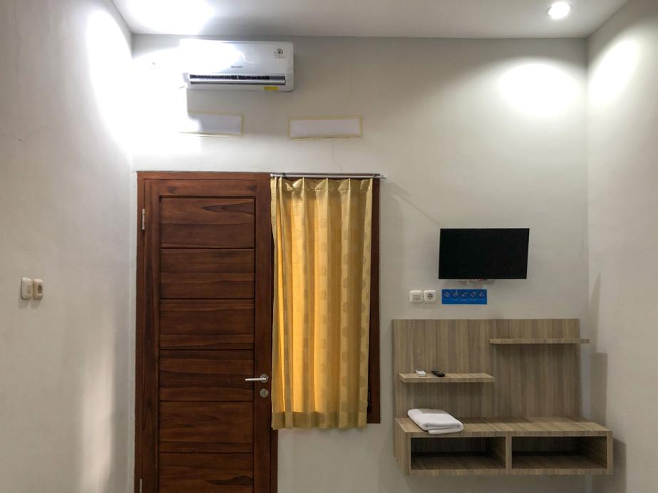 Cah Ayu Syariah Guest House, Malang