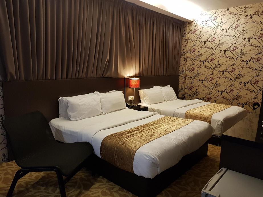 Pavilion Hotel Kuantan @ City Centre, Kuantan
