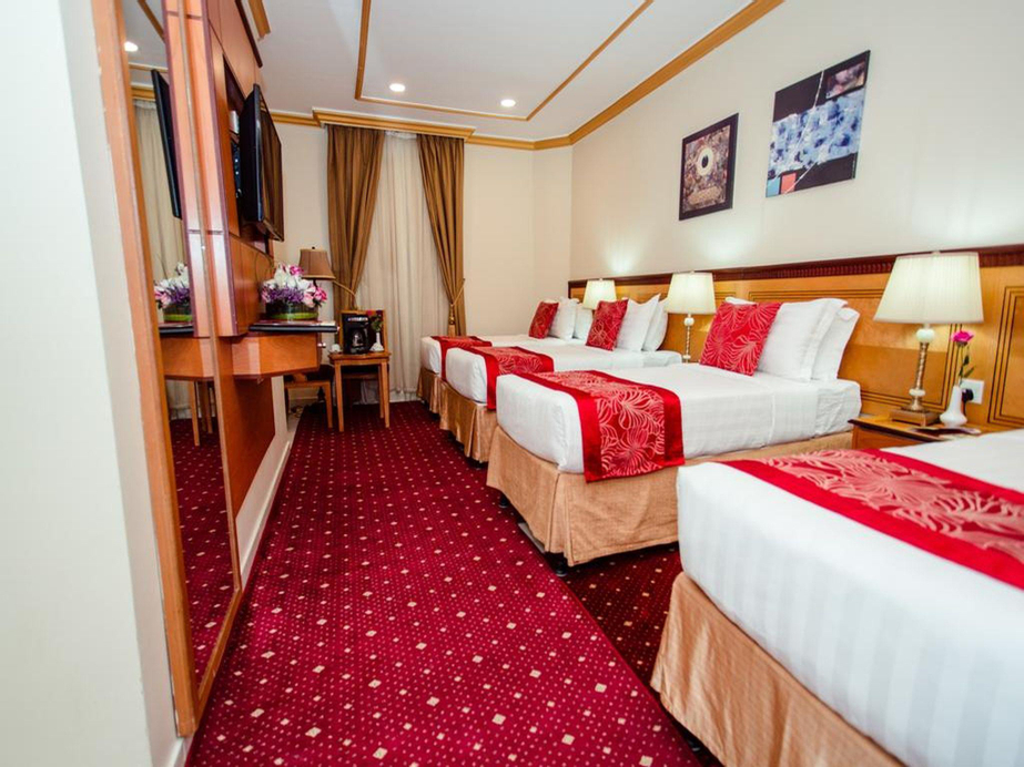 Sama Al Diyafah Hotel,