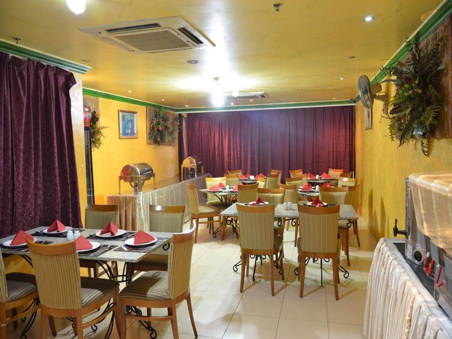 Anwar Al Diyafah Hotel,