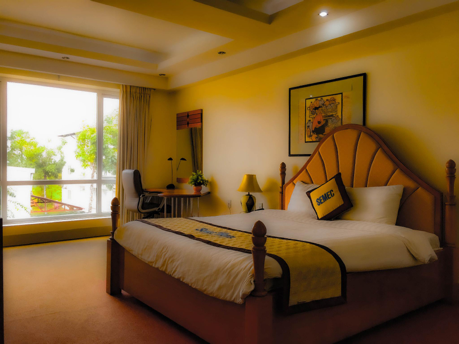 Semec Hotel, Tĩnh Gia