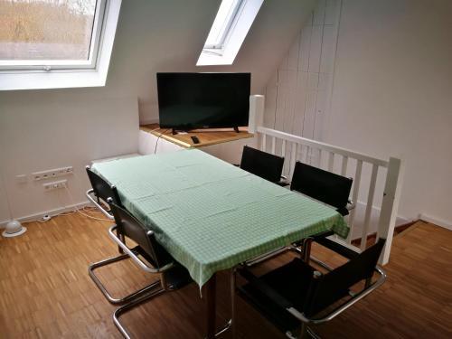 Wohnwerk41, Schwäbisch Hall