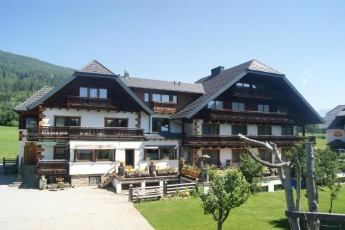Hotel Haus Lungau, Tamsweg