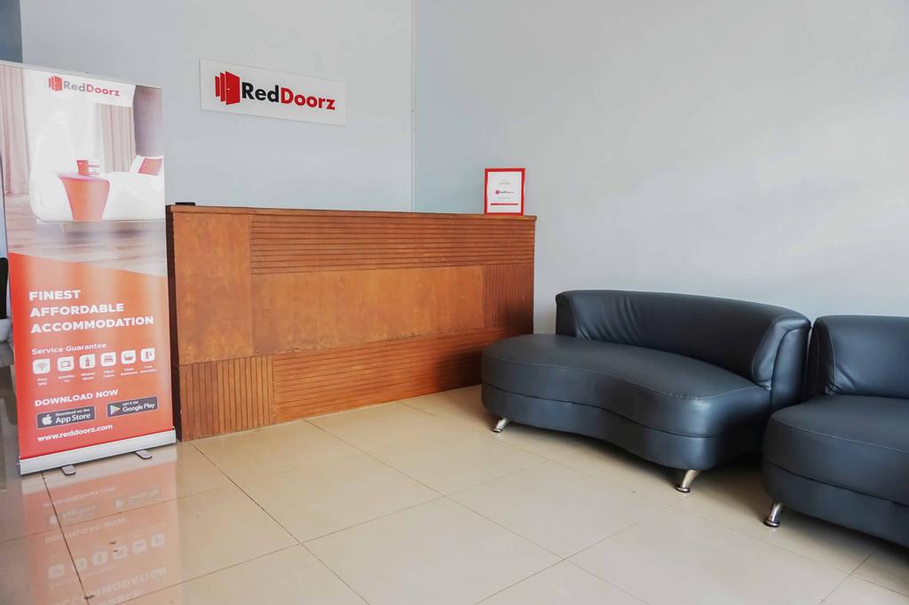 RedDoorz near Velodrome Malang 2, Malang