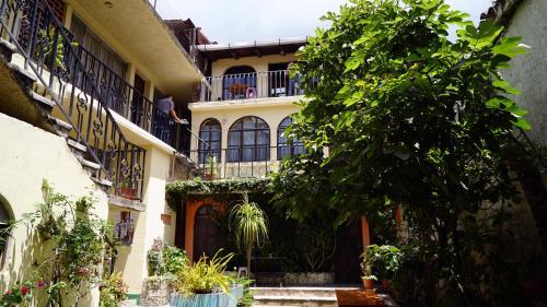 Kasa Kiwi Hostel & Travel Agency, Quetzaltenango