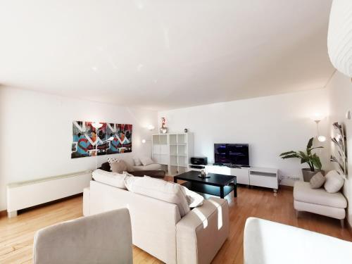 Parque Nacoes Prime Apartments, Lisboa