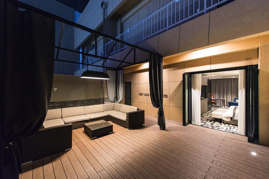 Best Louis Hamilton Hotel Changwon, Changwon