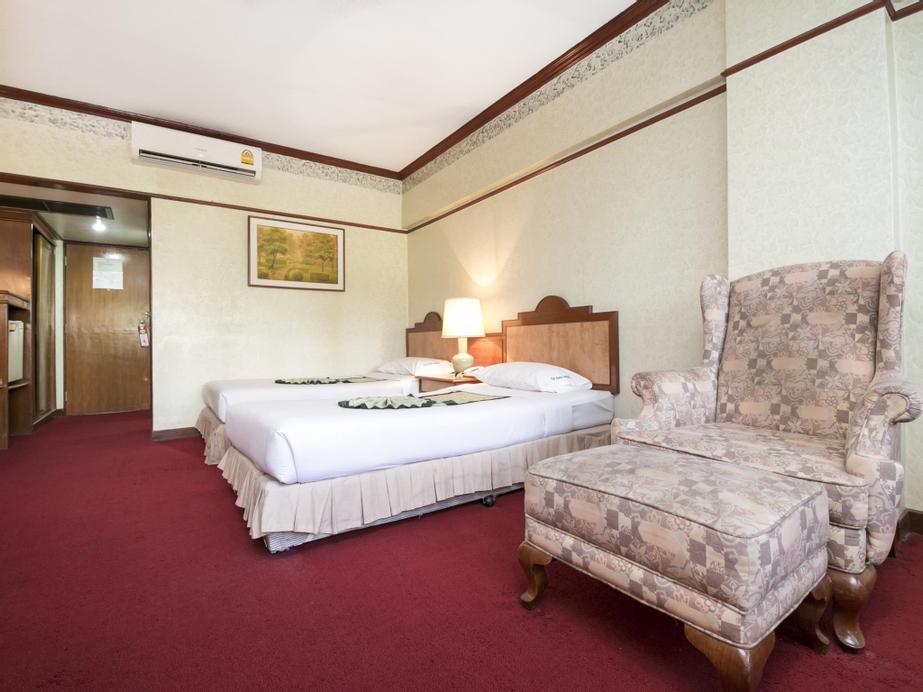 The Park Hotel Sukhumvit 7, Ratchathewi