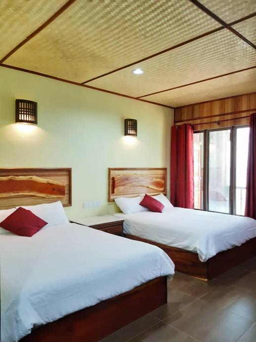 De Balqis Beach Resorts, Langkawi