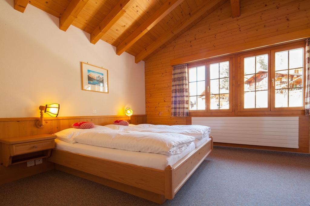 Hotel Alpenhof, Interlaken