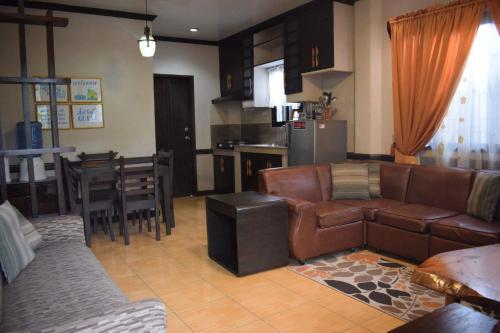Angelo's Burnham Apartments by JCGA, Baguio City