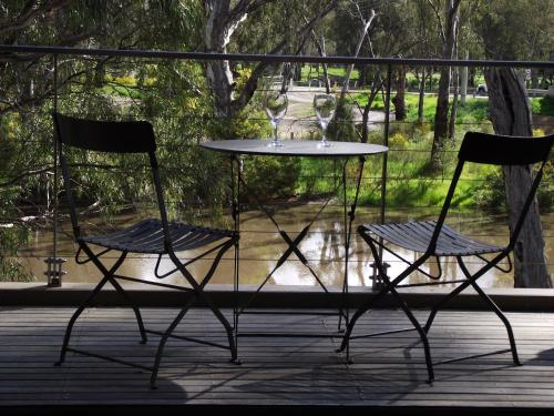 Adelphi Boutique Apartments, Campaspe - Echuca