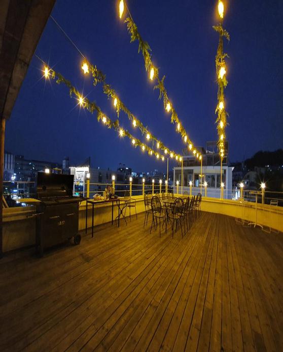 Easytrip Guesthouse, Seodaemun