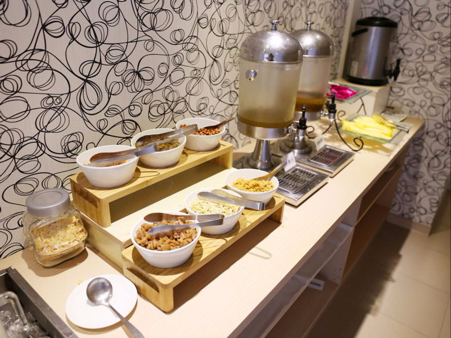 Tai Shin Hotel, Yulin