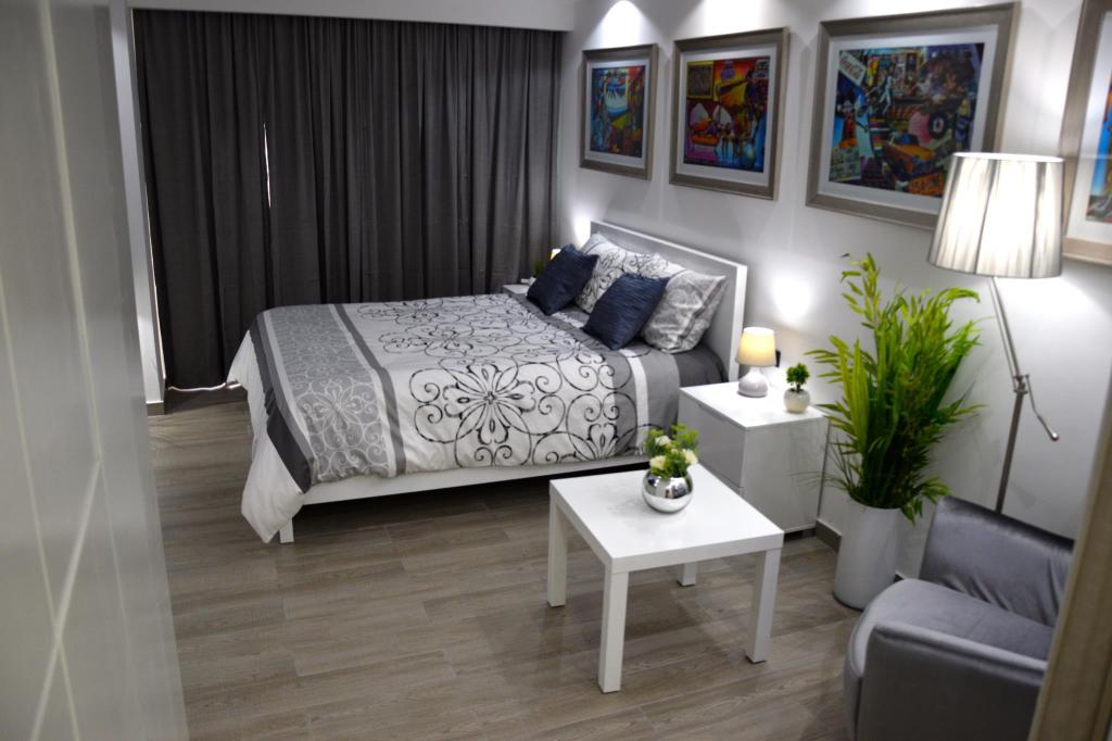 Jazz Residences Makati luxury apartments, Makati City