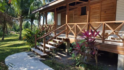 Nature Resort,