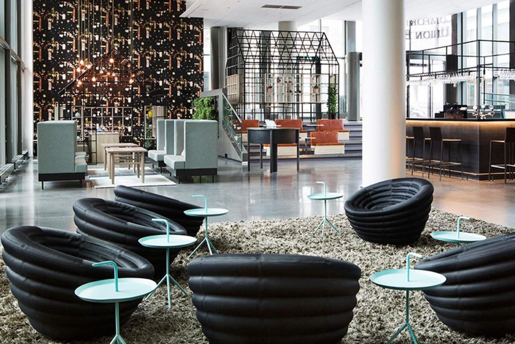 Comfort Hotel Union Brygge - Drammen, Drammen