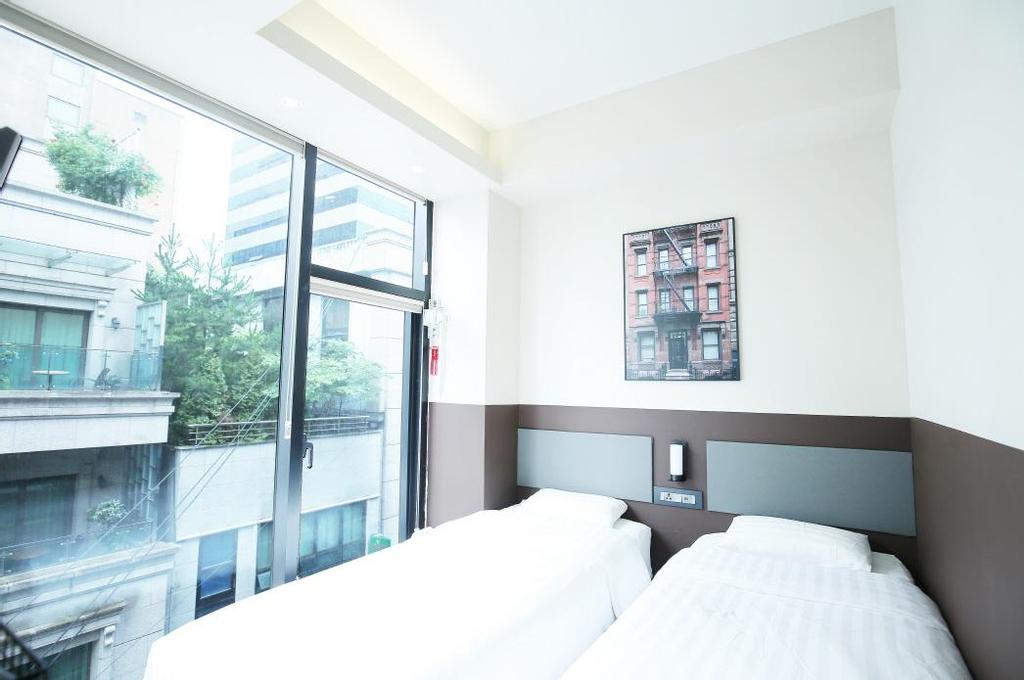 Dott hotel myeongdong, Jongro