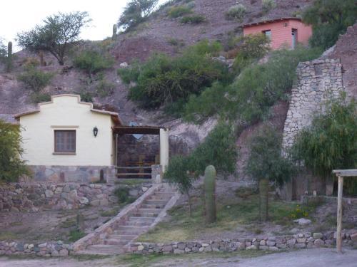 Casas de Juella, Tilcara