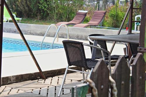 Residencial Pinho Verde, Mealhada