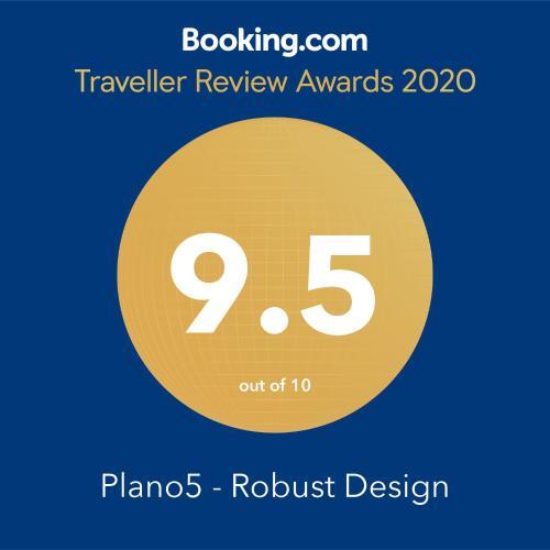 Plano5 - Robust Design, Oliveira do Hospital