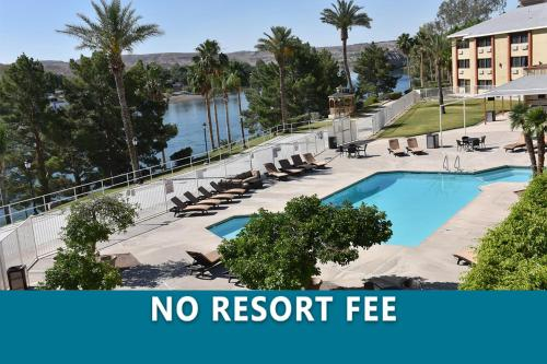 Laughlin River Lodge, Mohave