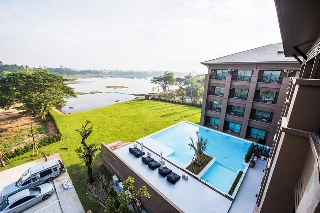 Brown House Hotel Udonthani, Muang Udon Thani