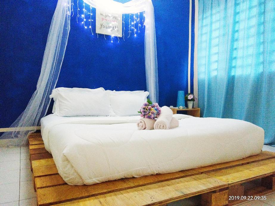 LeCOMFY Guesthouse 2 @ Alpine Village Tambun, Kinta