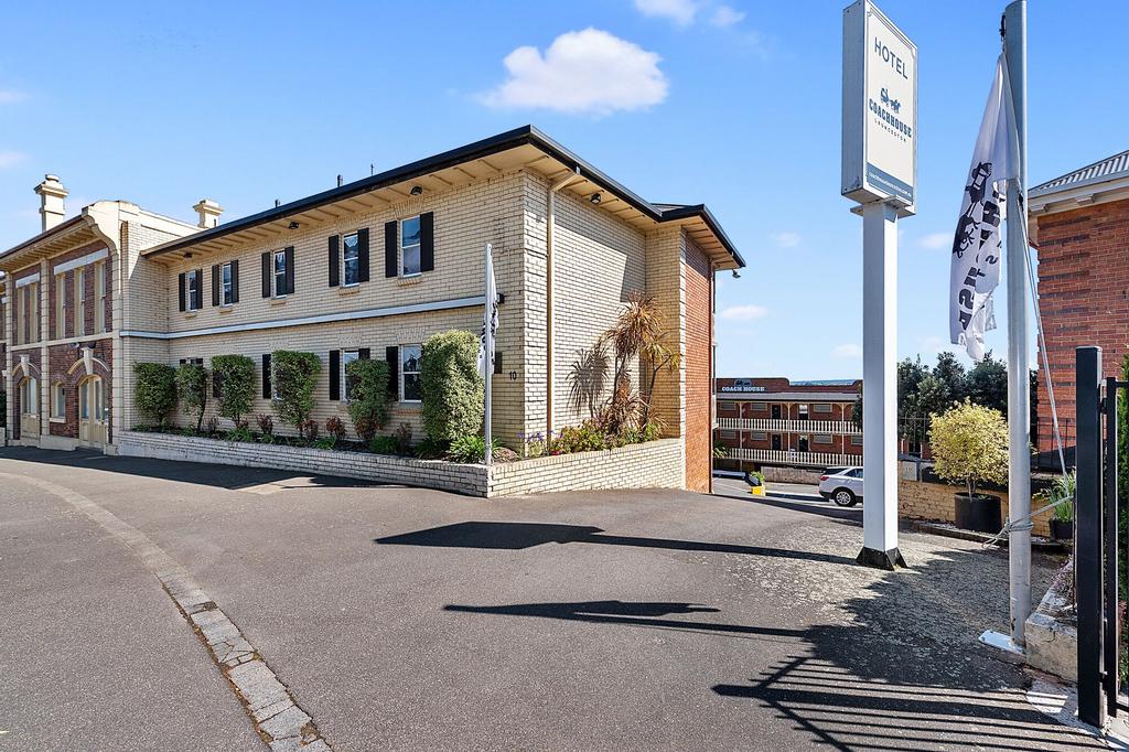 Comfort Inn Coach House Launceston, Launceston - Pt B
