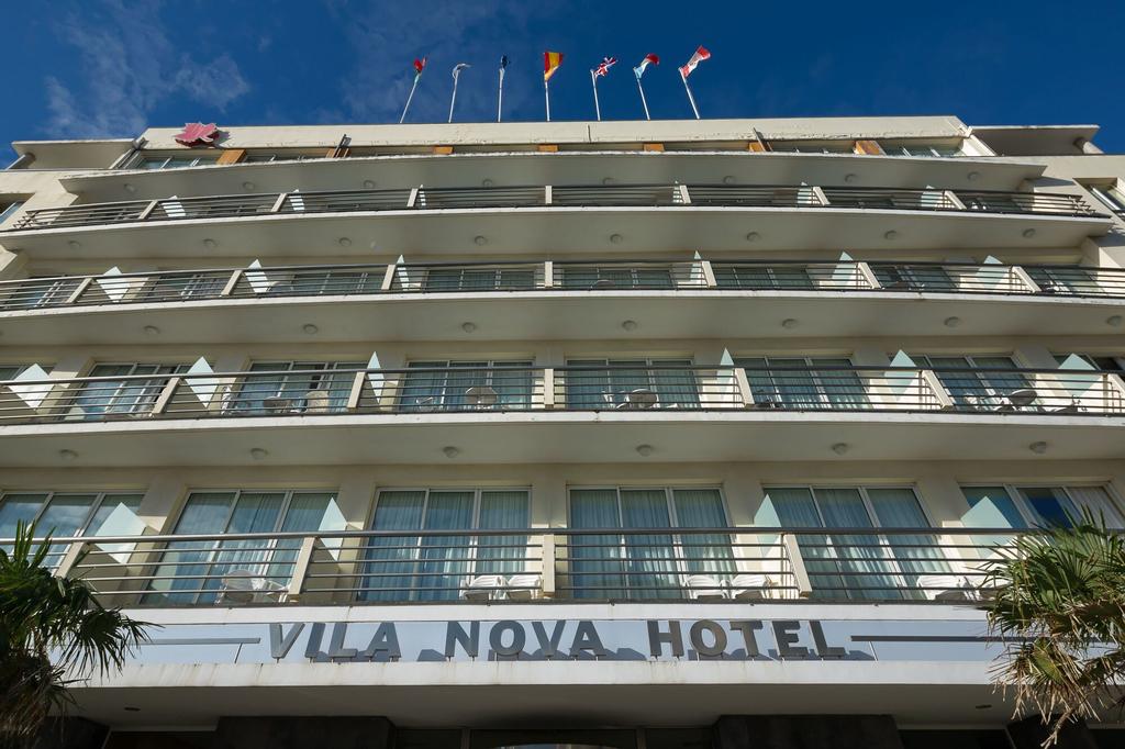 Vila Nova, Ponta Delgada