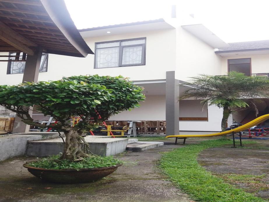 Saung Balibu Hotel & Resto, Bandung