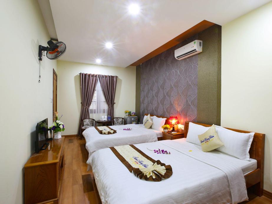 Thanh Hoang Chau Hotel, Sơn Trà