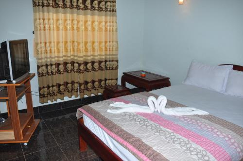 Anh Tuan Guest House, Huế