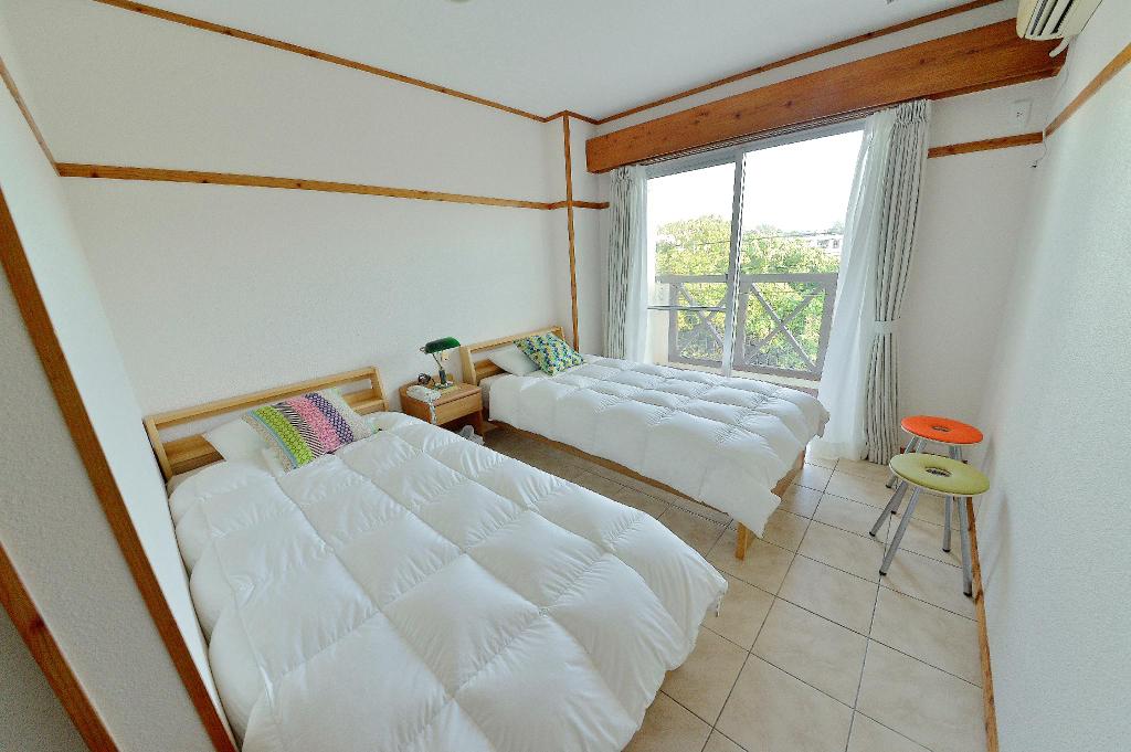 B&B Hotel Lulaliya, Ishigaki
