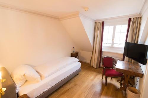 Hotel Hecht Gottlieben, Kreuzlingen